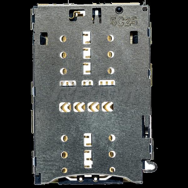 Huawei Mate 9 - SIM Reader