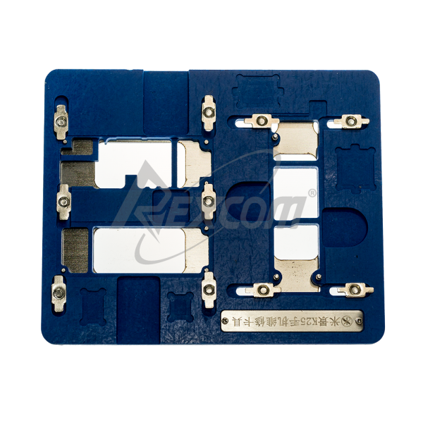 Mijing K25 iPhone 11 - Fixture