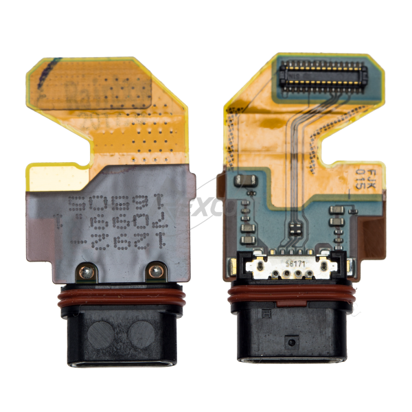 Sony Xperia Z5 - Ladebuchse Flex