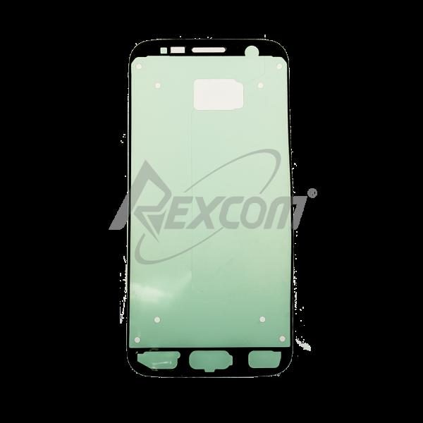 Samsung Galaxy S7 (G930F) - Klebefolie für LCD