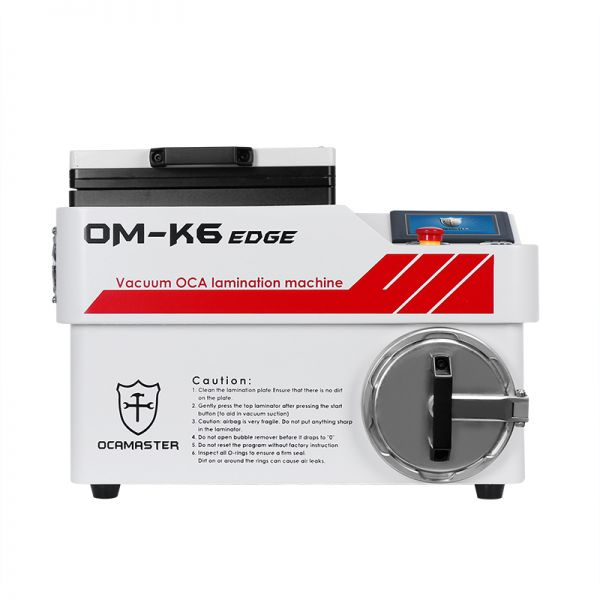 OM-K6EDGE all in one