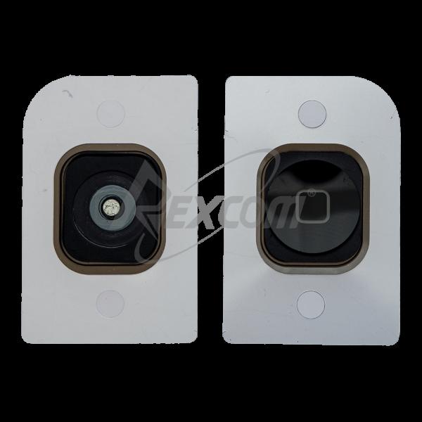 Iphone 5c - Homebutton mit Dichtung