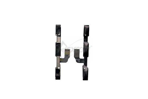Huawei P8 - Ein - / Aus - Flex