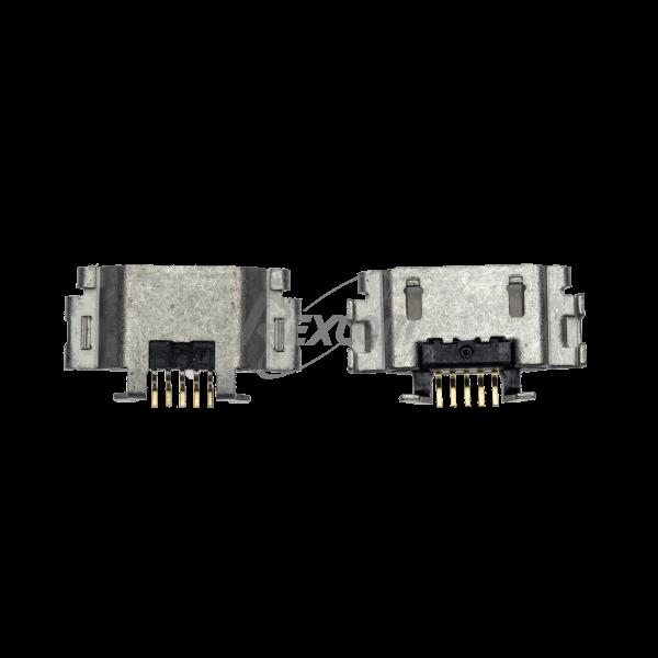 Sony Xperia Z3 - Ladebuchse
