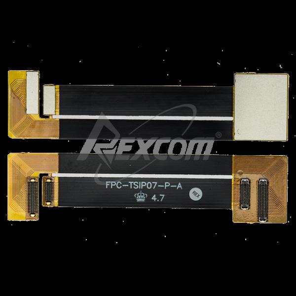 IPhone 7 - LCD Testflex