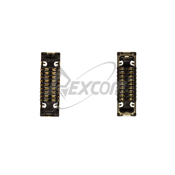 iPhone XS - Front Kamera FPC Connector