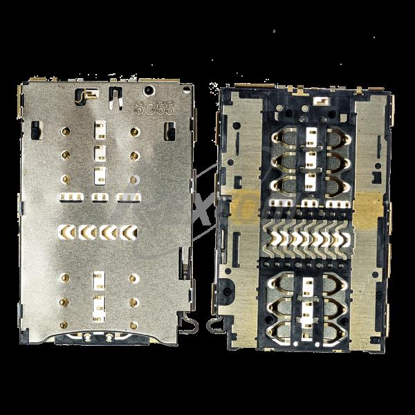 Huawei P9 - SIM - Kartenleser