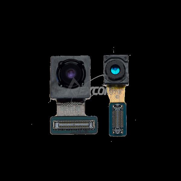 Samsung Galaxy S8 Plus (G955F) - Frontkamera 8 MP + Iris Scanner