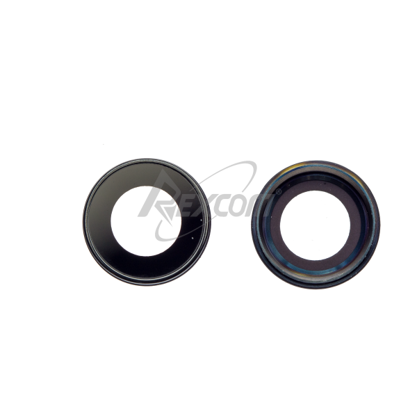 iPhone 7 - Kamera Glas mit Rahmen