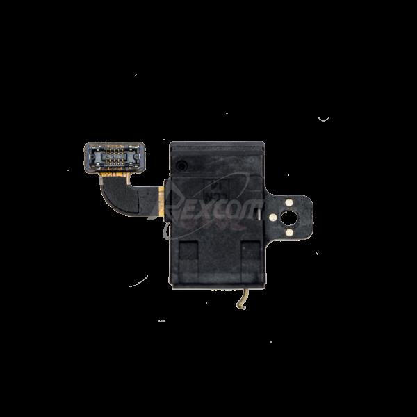 Samsung Galaxy A5 2017 - Audiojack
