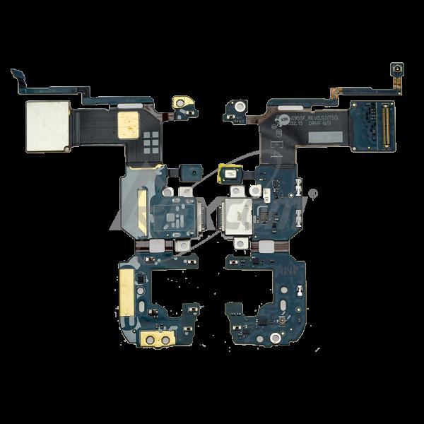 Samsung Galaxy S8 Plus (G955F) - Ladebuchse Flex