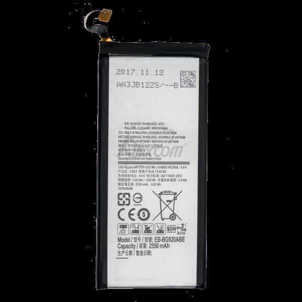 Samsung Galaxy S6 (G920F) - Akku