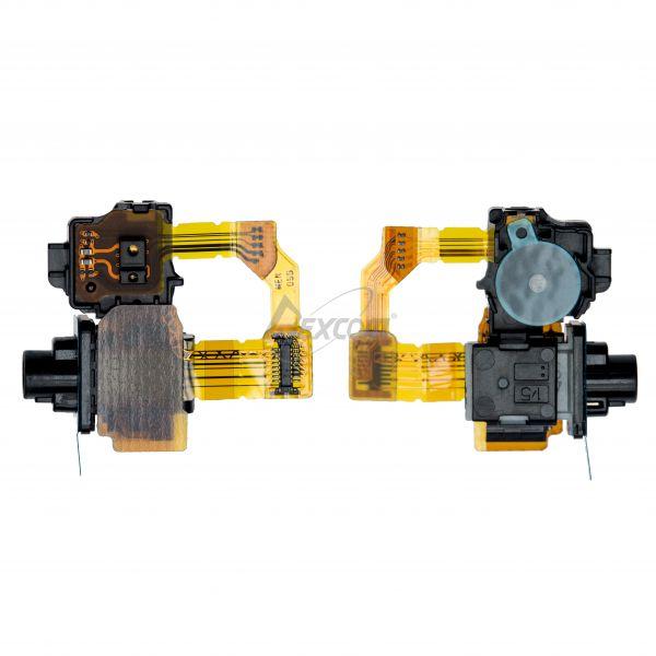 Sony Xperia Z1 - Audiojack