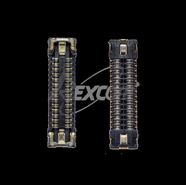 iPhone XS - Hörmuschel FPC Connector