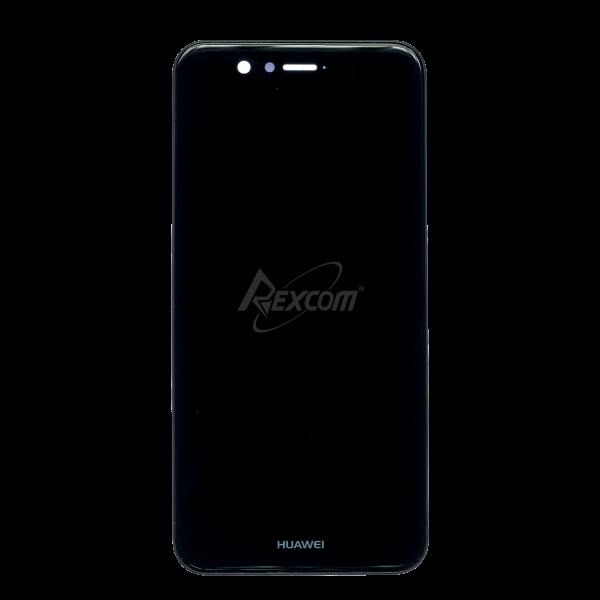 Huawei Nova 2 - Display mit Rahmen