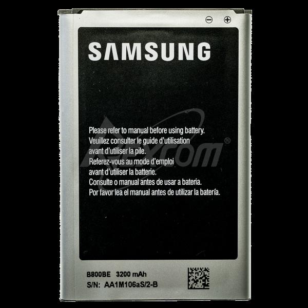 Samsung Note 3 - Akku
