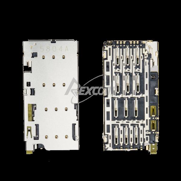 Sony Xperia Z5 Premium - Sim Leser/Reader