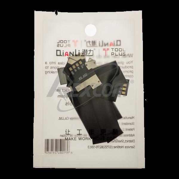 Qianli IPower Pro Ersatz Connectoren