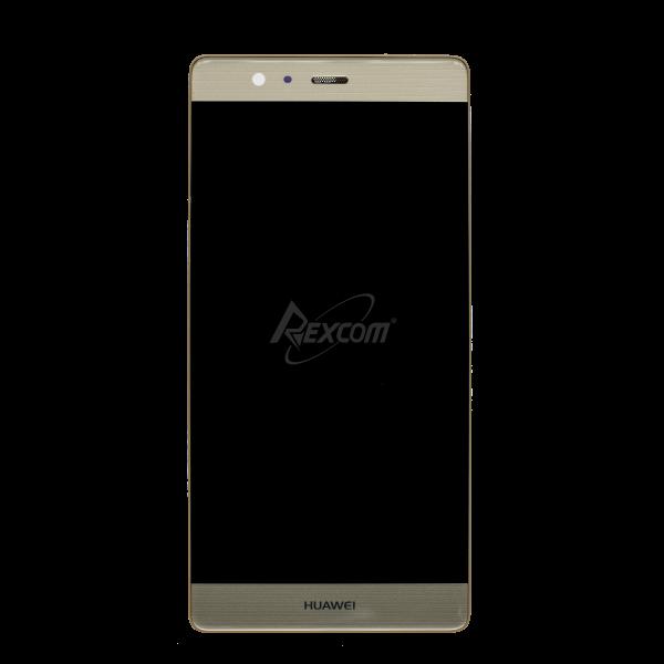 Huawei P9 Plus - Display mit Rahmen