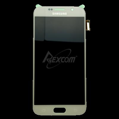 Samsung Galaxy S6 - Display