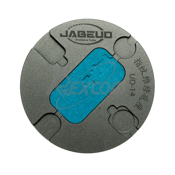 Jabeud Precision Tools - UD-14 Homebutton Tool