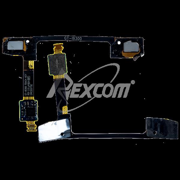 Samsung Galaxy S3 - Sensorflex