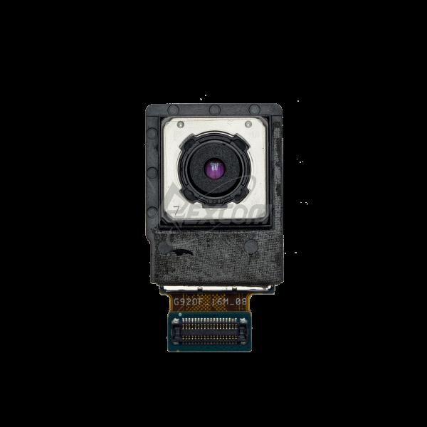 Samsung Galaxy S6 Edge Plus - Kamera