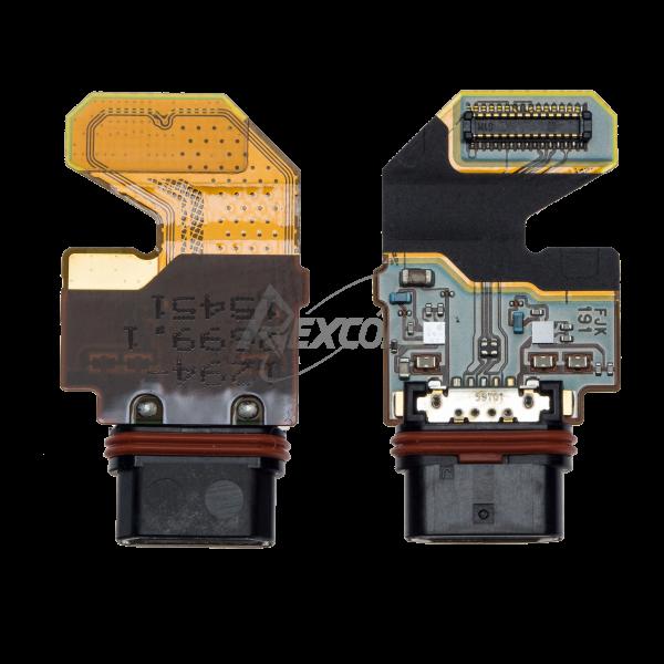 Sony Xperia Z5 Premium - Ladebuchse