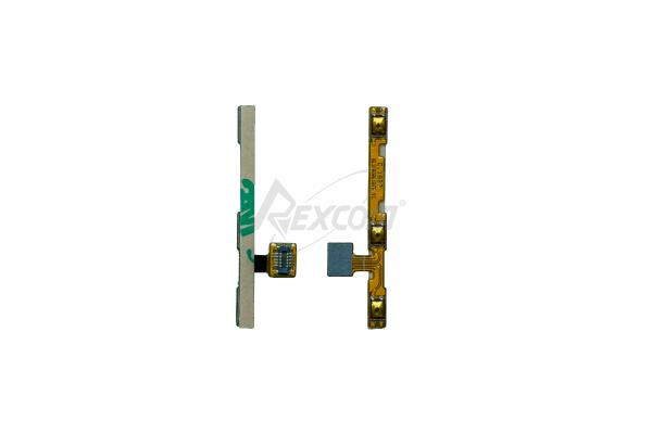Huawei Honor 8 - Power / Volume-Flex