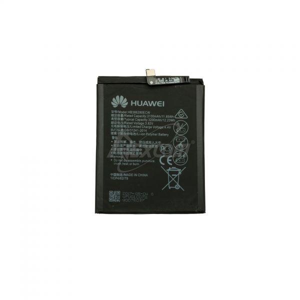Huawei P10 - Akku