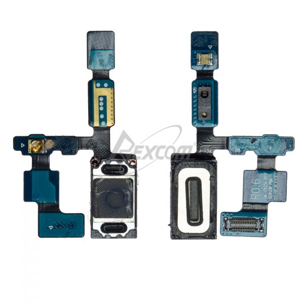Samsung Galaxy S6 Edge (G925F) - Hörmuschel + Sensorflex