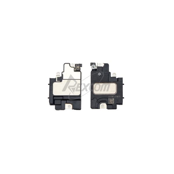 IPhone X - Lautsprecher