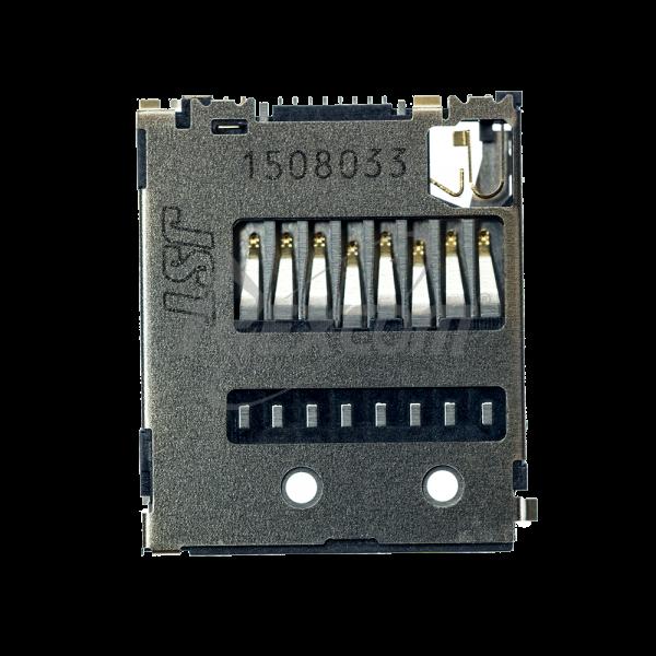 Sony Xperia Z1 - SD Reader