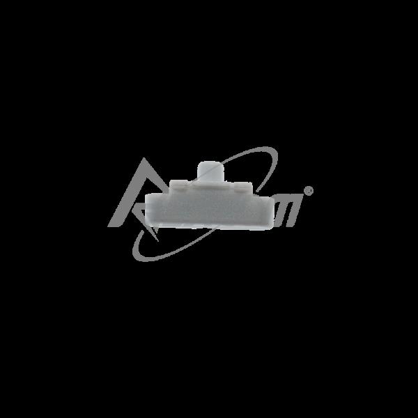 Sony Xperia Z5 Compact - Sidekeys Weiß