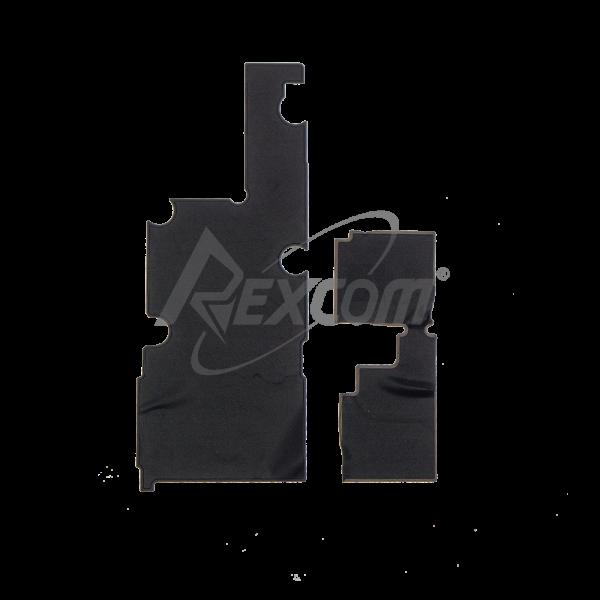 IPhone X - Aufkleber für Platine