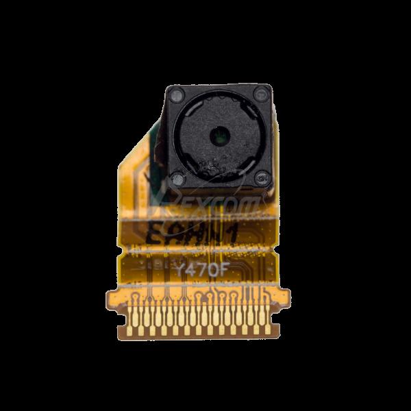 Sony Xperia Z3 - Front Camera Kamera