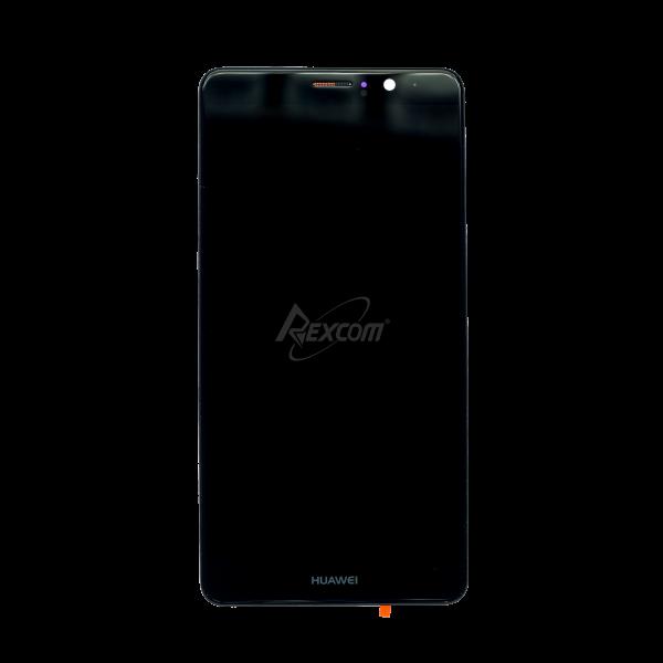 Huawei Mate 9 - Display mit Rahmen