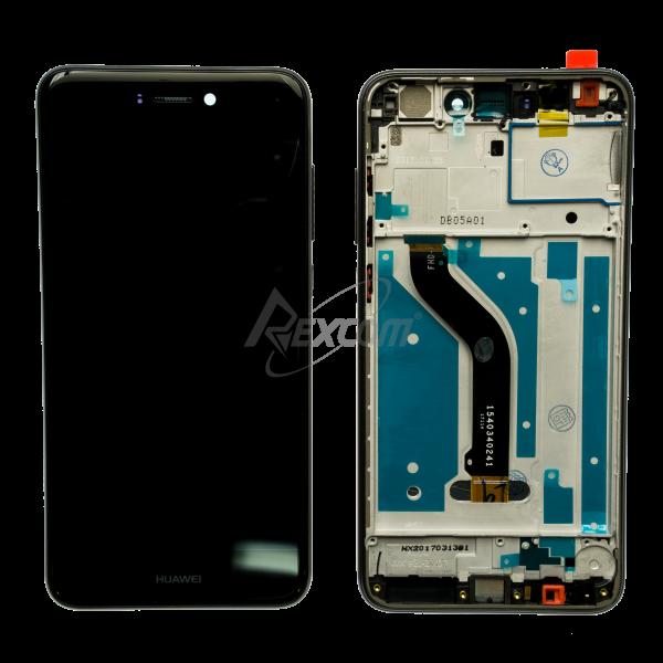 Huawei P9 Lite 2017 - Display mit Rahmen