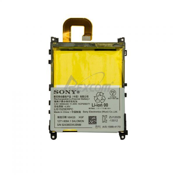 Sony Xperia Z1 - Akku