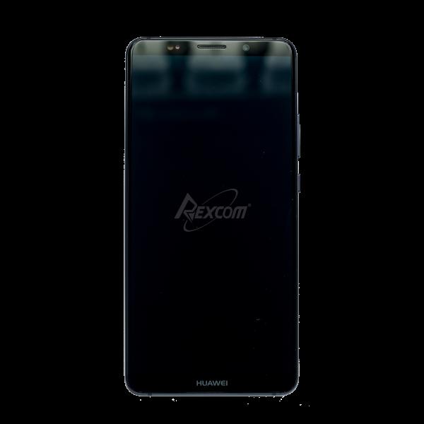 Huawei Mate 10 Pro - Display mit Rahmen