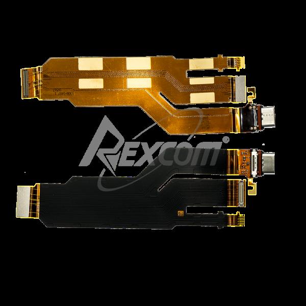Sony Xperia XZ - Ladebuchseflex