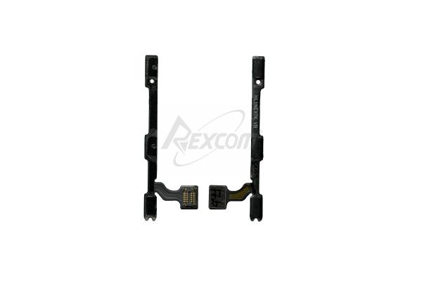 Huawei Mate 8 - Volumeflex / Powerflex