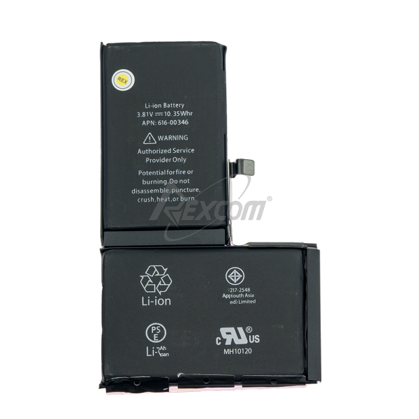 IPhone X - Akku / Batterie