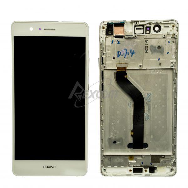 Huawei P9 Lite - Display mit Rahmen