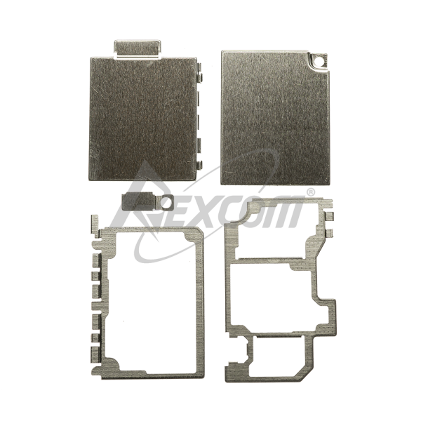 iPhone 6s - Platinenabdeckungen