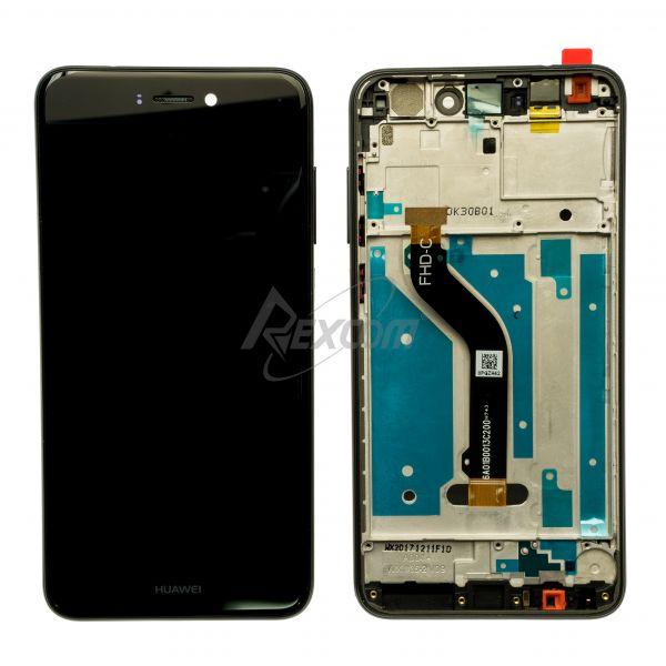 Huawei P8 Lite 2017 - Display mit Rahmen