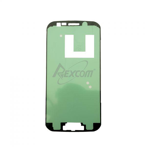 Samsung Galaxy S6 Edge (G925F) - Klebefolie für LCD
