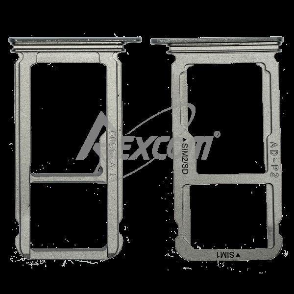Huawei P10 Plus - SIM Tray