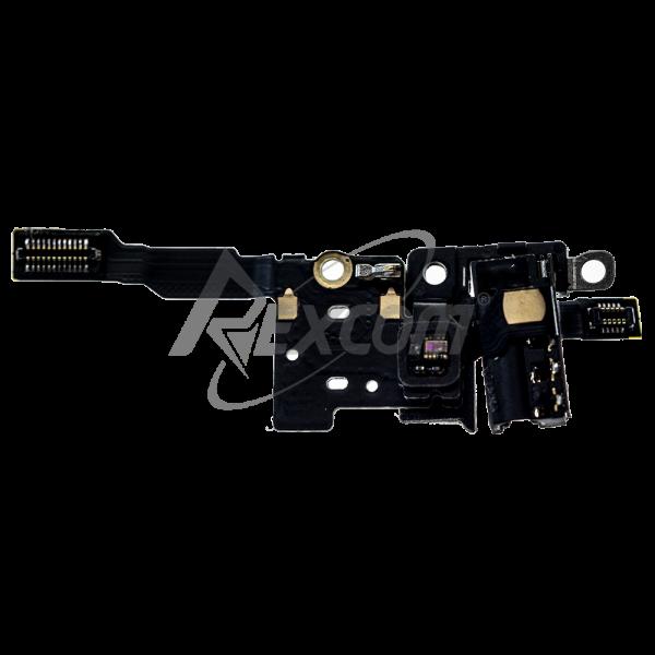 Huawei P8 - Audiojack
