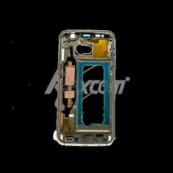Samsung Galaxy S7 - Mittelrahmen